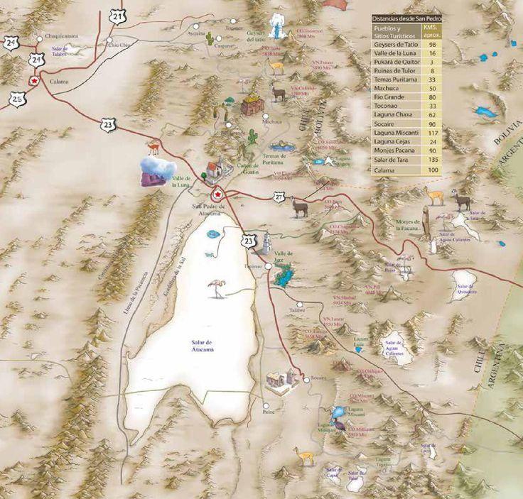 #ClippedOnIssuu from Guia de san Pedro de Atacama.