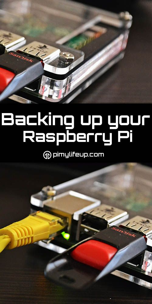 This informative tutorial shows you how to backup your Raspberry Pi!