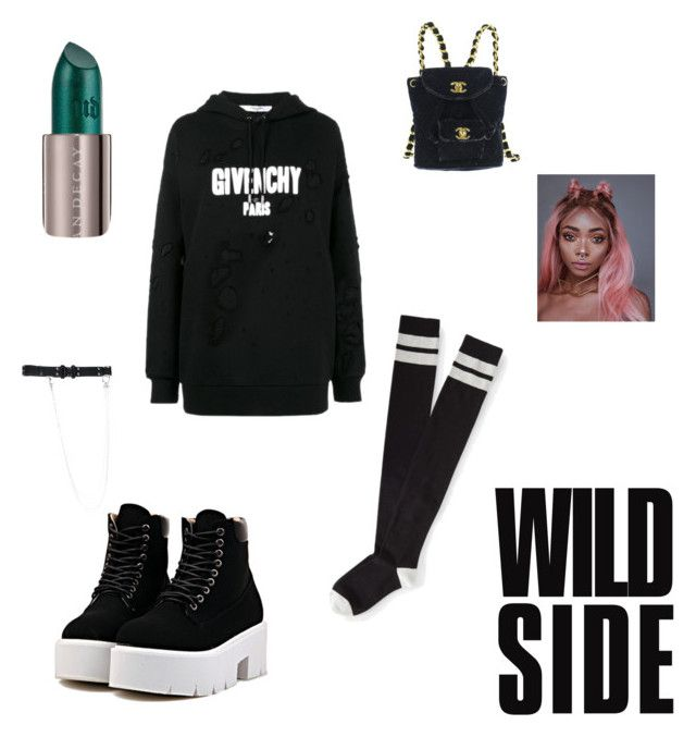 """wild side"" by irinaandreea-94 on Polyvore featuring art"