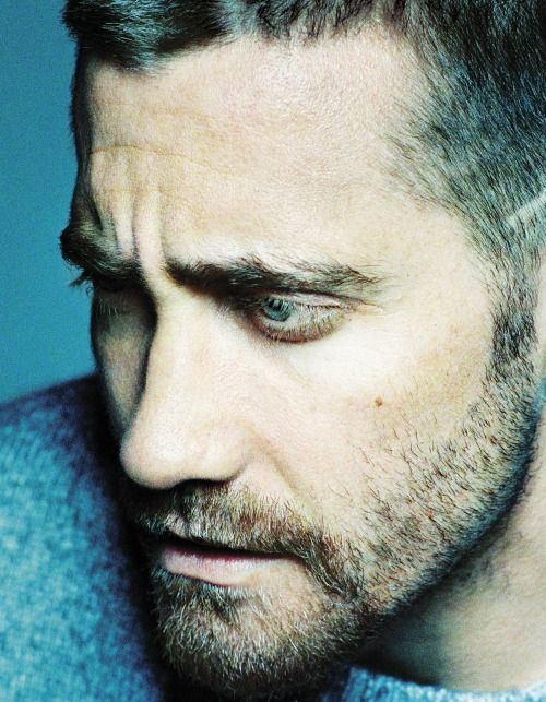 Jake Gyllenhaal, photographed by Pari Dukovic for Variety, Sep 2, 2014.
