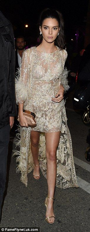 Adriana Lima and Kate Moss head to star-studded Chopard bash at Cannes