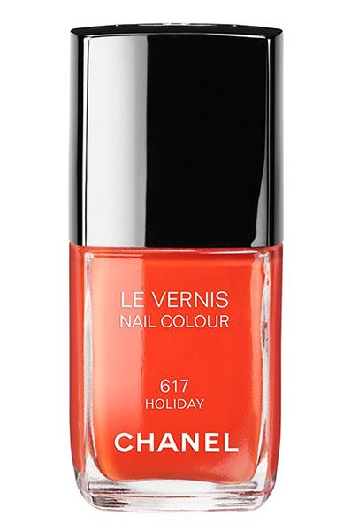 Chanel Le Vernis Holiday.