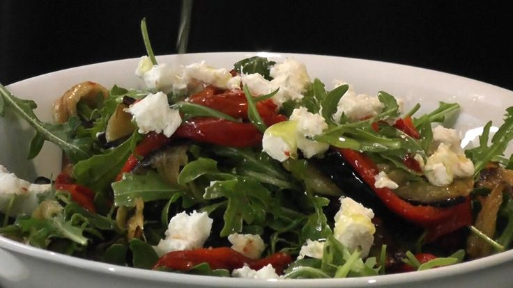 Insalata Capricciosa! Check out our video below!
