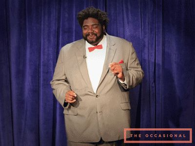 Go behind the scenes of Night Night with Ron Funches to see the birth of the shortest late-night talk show in history. All killer no filler!