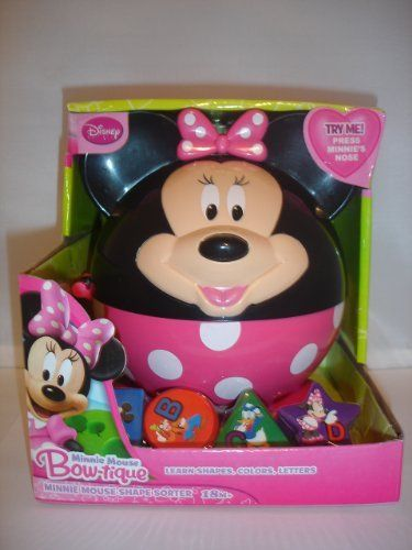 85 Best Images About Minnie Mouse Toddler Room On
