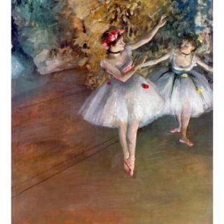 Degas Ballerina Series