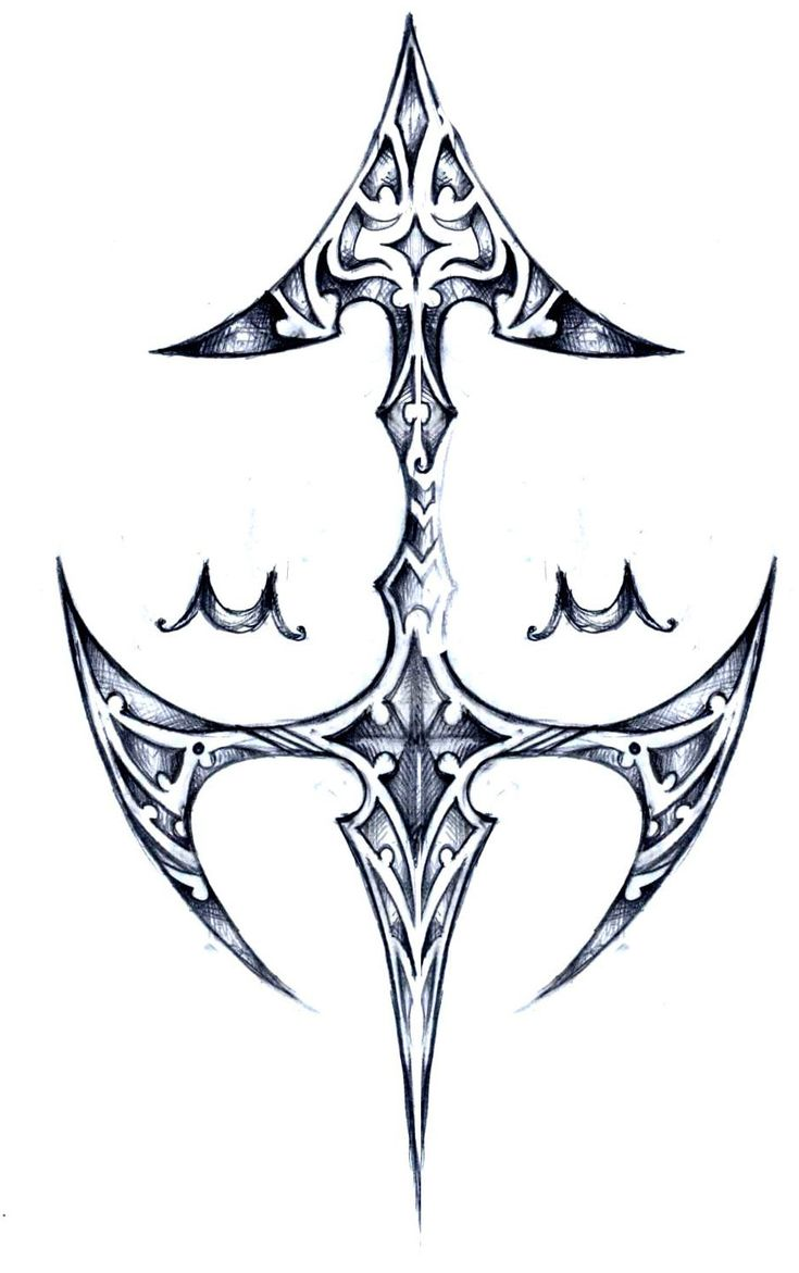 19 best sagittarius zodiac tattoos images on pinterest for Sign for tattoo