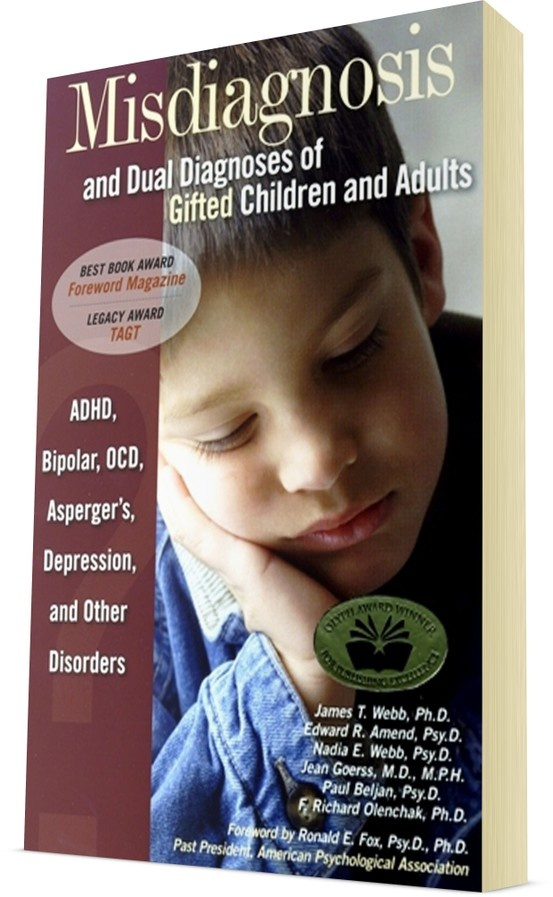Articles on psychological disorders