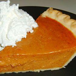 recipe: pumpkin pie with condensed milk vs evaporated milk [27]
