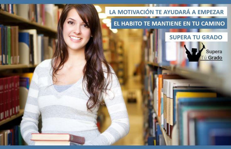 www.superatugrado.cl   Supera tu Grado con Nosotros. contacto@superatugrado.cl