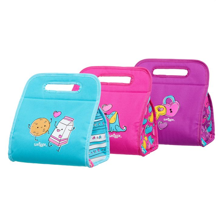 Bff Lunchbox Tote Smiggle Lunch Box Pottery Barn Kids