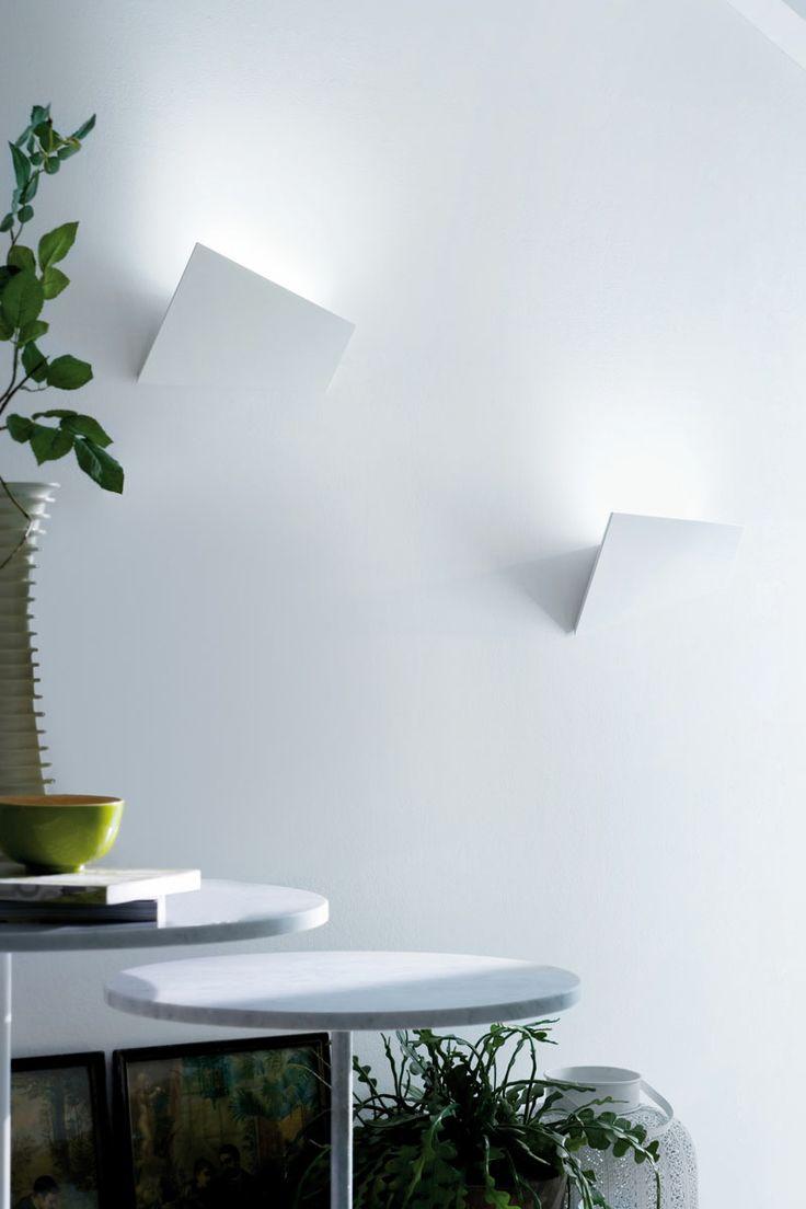 Verso by Lucente | #design Mario Mazzer #minimal #white @SalonLucente Fresno