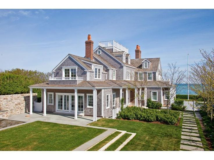 19 best beautiful houses images on pinterest exterior for Homes for sale on nantucket island
