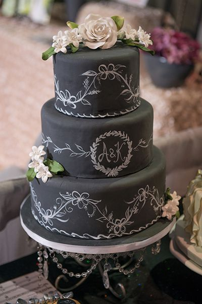 design a wedding cake 25 best ideas about chalkboard cake on school 13462