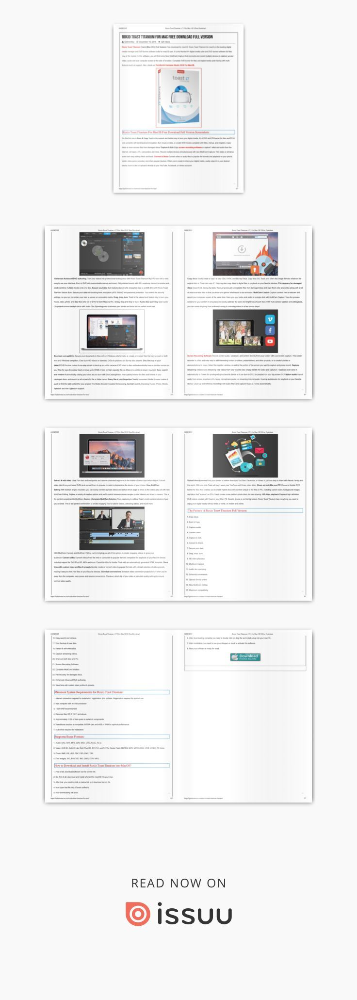 Roxio creator free download windows 10