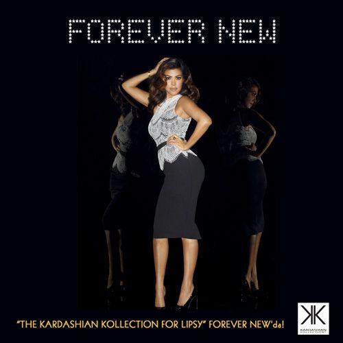 Modaseverlerin yakından takip ettiği Kardashian kardeşler Lipsy için hazırladıkları Kardashian Kollection'la huzurlarınızda. Koleksiyonu gördünüz mü?  Koleksiyonun satışta olduğu mağazalar:  Bağdat Caddesi Palladium AVM Marmara Forum AVM Capacity AVM Adana  Antalya Terracity AVM Agore AVM