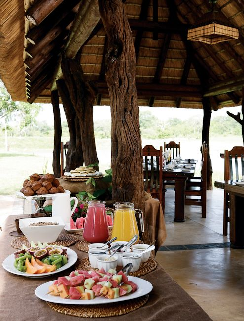 Arathusa Safari Lodge - Sabi Sand Game Reserve, South Africa