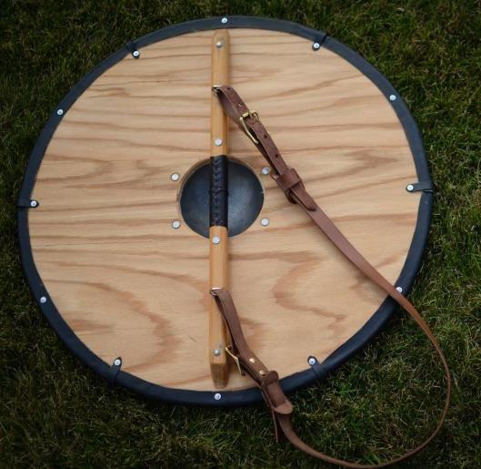 how to make a viking shield - Google zoeken