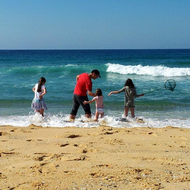 Congo NSW Beach