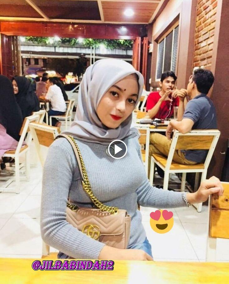 Pin oleh Ini Matrawa di Hijab fashion | Selendang, Jilbab