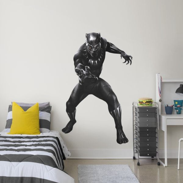 Marvel S Black Panther Life Size Officially Licensed Heroes