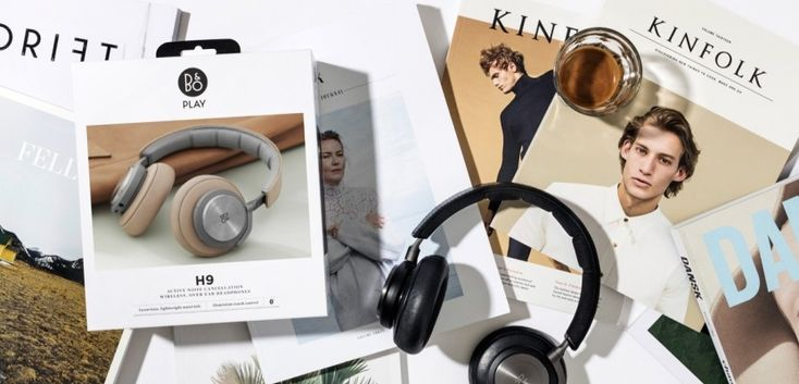 Pearlfisher - B&O Play  Having launched just five years ago, B&O PLAY is the fast-growing challenger brand within the iconic Bang & Olufsen portfolio. Marrying the craftsmanship and quality of its parent brand with millennial lifestyle ideals, B&O......