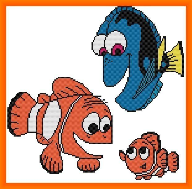 69 Best Marlin And Nemo Images On Pinterest Finding Dory