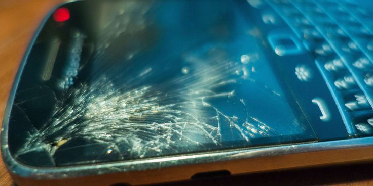 4 Ways To Fix A Cracked Phone Screen