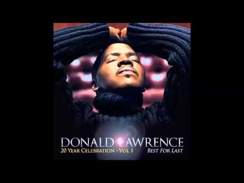 Donald Lawrence - Ultimate Relationship feat. Lalah Hathaway (AUDIO ONLY)