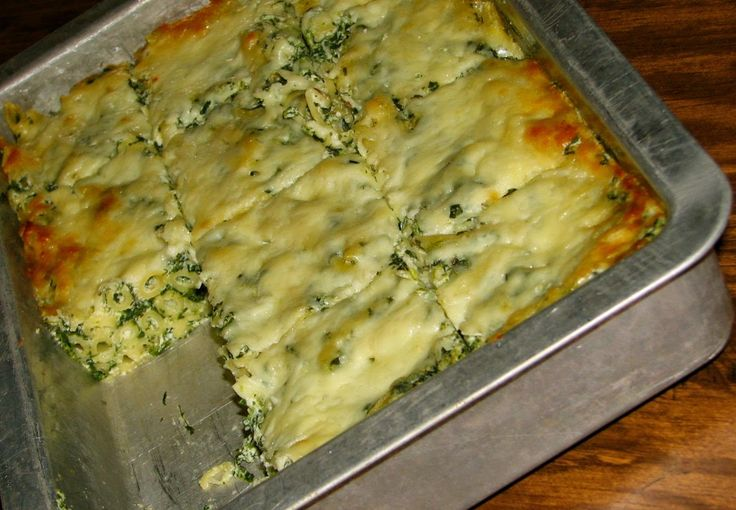 Italian Macaroni and Cheese | Shel's Kitchen | Pinterest