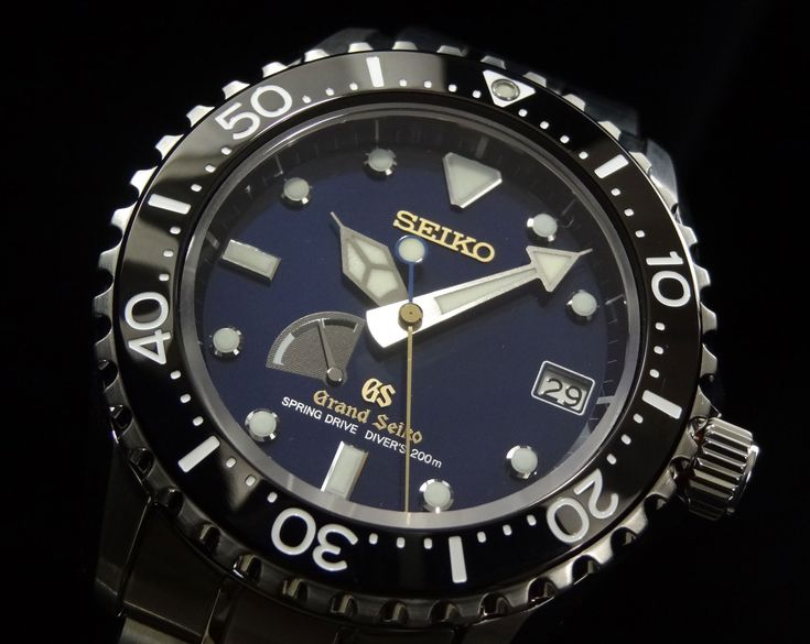 Best Seiko ever is? - Page 2 - Watch Freeks