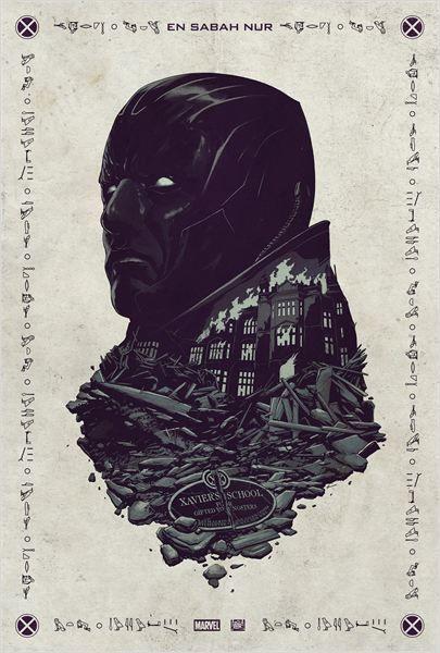 X-Men: Apocalypse (Filme)
