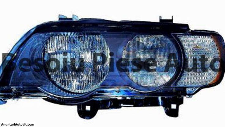 Firma, vand BMW   (Second hand);   Timisoara, Telefon 0767164728, Pret 630 RON
