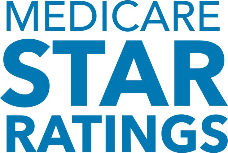 Medicare Star Rating Logo Preventive Care Patient Experience