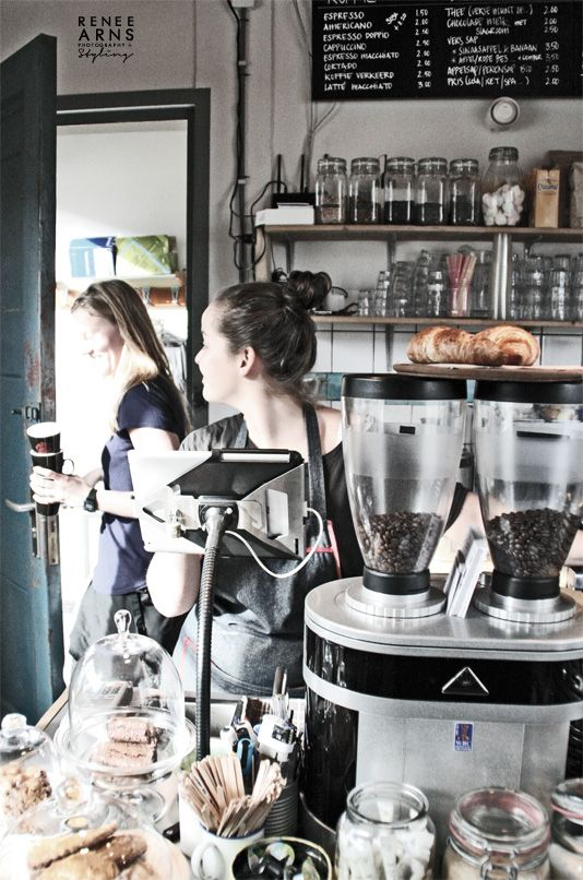 the coffee shop social and physical For the physical and emotional safety of our customers and  a worker-owned  coffee shop in oakland has received a flurry of negative posts on yelp and social  media after an employee reportedly asked a uniformed police.