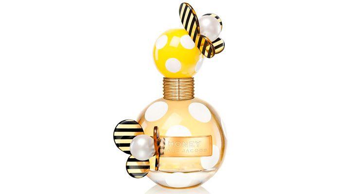 Σύντομα κυκλοφορεί το άρωμα Marc Jacobs Honey - WomensDay.gr