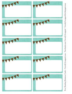 free printable business templates