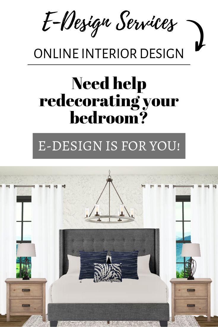 Full E Design Service Services Interior Online Interior Design Interior Design