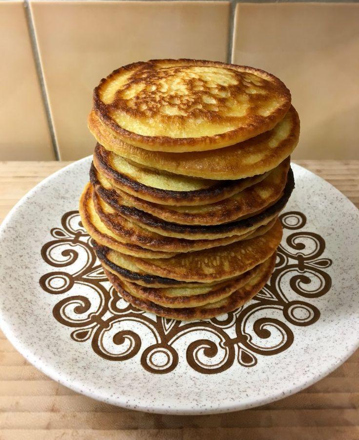 En del människor tycker säkert det är jobbigt och irriterande med recept som innehåller kikärtsmjöl, sojamjöl och andra mjölsorter som kanske inte direkt är standard i det svenska köksskåpet. Släpp…