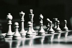 A Brief History of Chess - http://www.nextwaveshop.com/a-brief-history-of-chess/