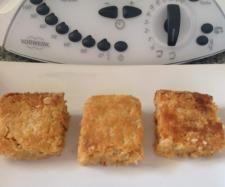 Anzac Slice | Official Thermomix Recipe Community