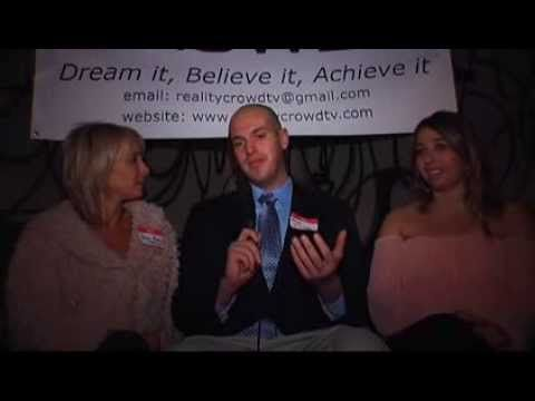#realitycrowdtv Manolis interviews Co-Founders of Pubslush.com, Crowdfunding Books | Watch for my upcoming Pubslush campaign on May 1! | #PhilosBooks
