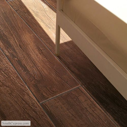Timberlands Country Suede featured on the Rustic Wood Look Tile page from  South Cypress. - 51 Best Commercial Design Images On Pinterest
