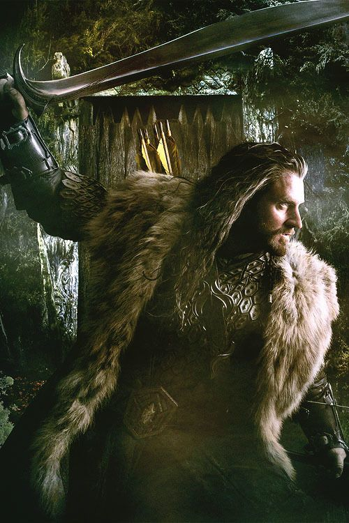17 best images about thorin oakenshield on pinterest