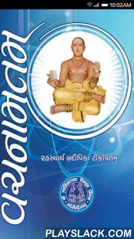 Vachanamrut (Read And Listen)  Android App - playslack.com ,  Now with audio. Listen and read Vachanamrut. Also download Vachanamrut Audio mp3 tracks.The religions across the world constitutes regional bond hence the scripture with scientific approach for global / universal bonding was long pending need. VACHNAMRUTAM and SHIKSHAPATRI are the prefect match and fulfilling the gap, where earlier one is science and the later is constitution. The doctrine VACHANAMRUTAM is an ultimate Gnosticism…