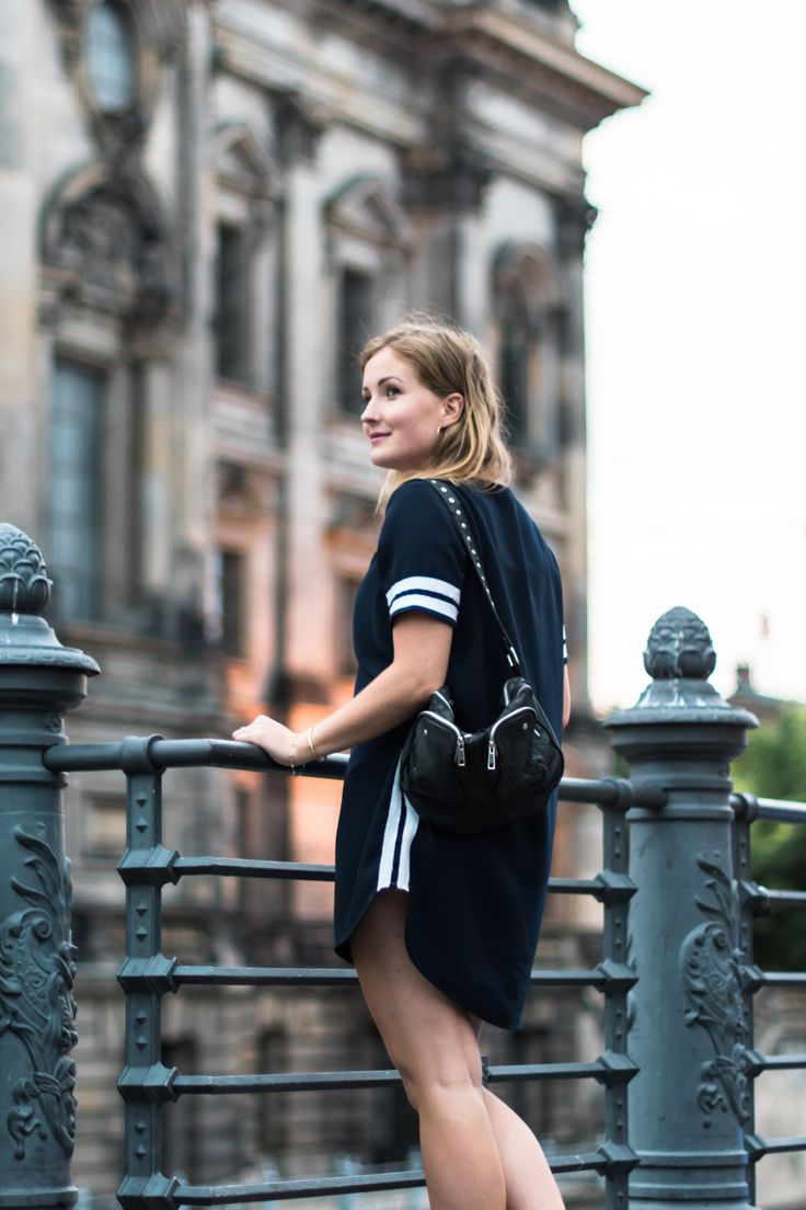 """Fashion blogger in Berlin """"Personal story about how I moved to Berlin alone when I was 18"""""""