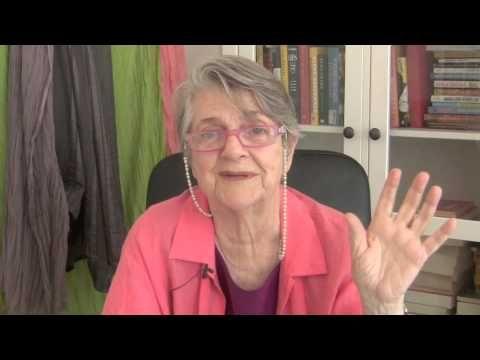 Refuse to choose expert Barbara Sher is natuurlijk de ultieme professionele Pippi: ik kan en ik wil alles en weiger te kiezen. Hallelujah!