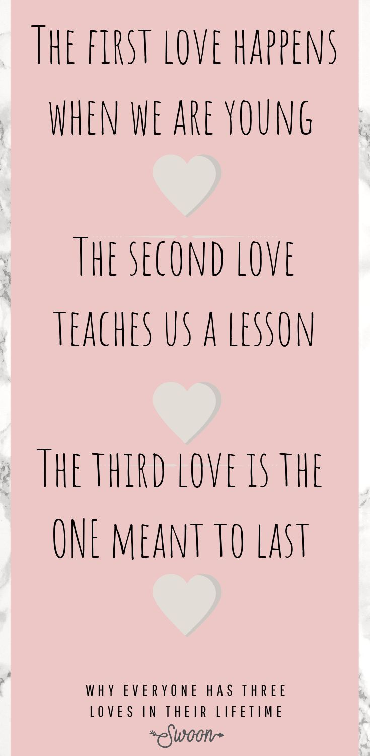 First Love Second Love Third Love Quotes : first, second, third, quotes, Loves, Life,, Different, Reason, Second, Quotes,, Advice,, Quotes