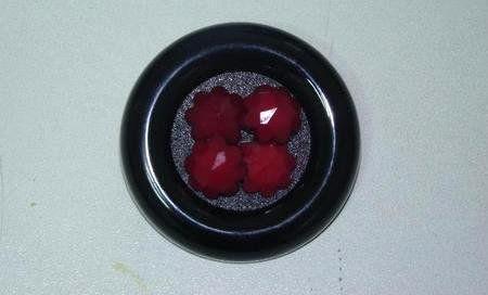 Broches con botones, enviados por Beatriz - IMujer