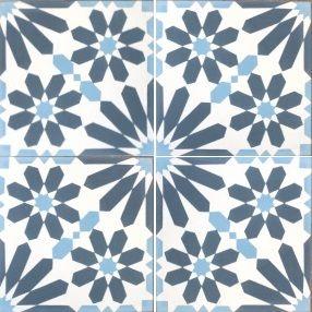 Encaustic Tiles Barcelona 430